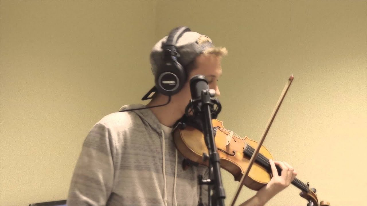 Fine China - (VIOLIN COVER) - Peter Lee Johnson