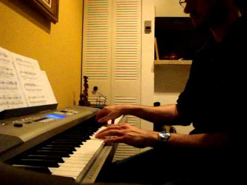 Harry potter theme and fawkes the phoenix - piano cover