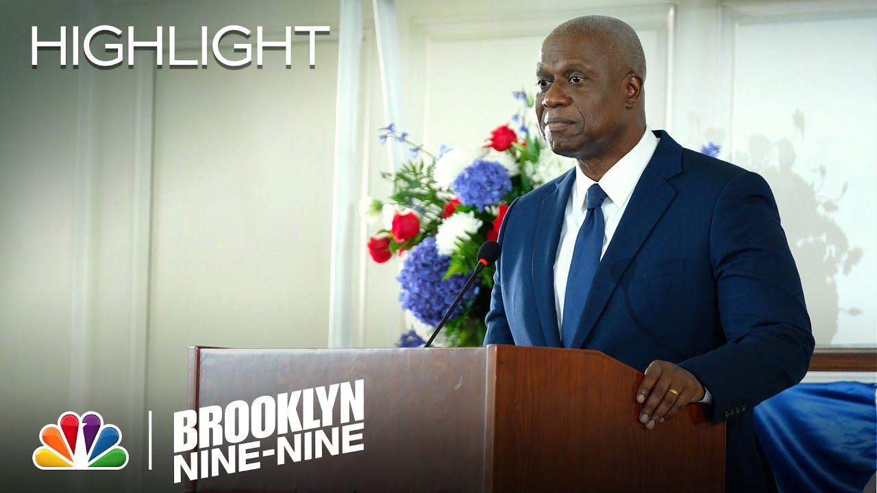Download Holt's Final Battle with Wuntch - Brooklyn Nine-Nine