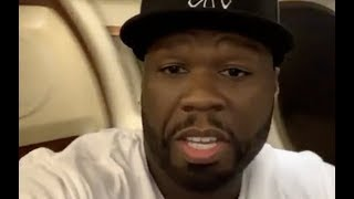 50 Cent Explains Why Floyd Mayweather Keeps Losing His Women To Other Guys