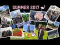 Summer Trip - Europe 2017