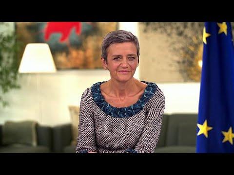 المفوضة الأوروبية مارغريت فيستاجر: البيانات أهم بكثير من النفط …  - نشر قبل 3 ساعة