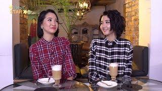 ТуысStar: Әпкелі-сіңілі Ayree және Дидара Рақыш