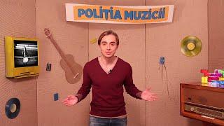 Cotofan/Politia Muzicii: DOC & Motzu & Smiley - Pierdut buletin, Mosu