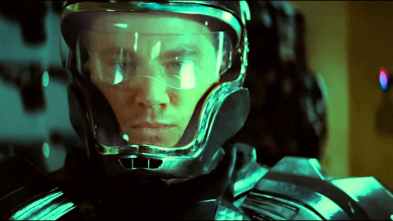 Halo 4 Film