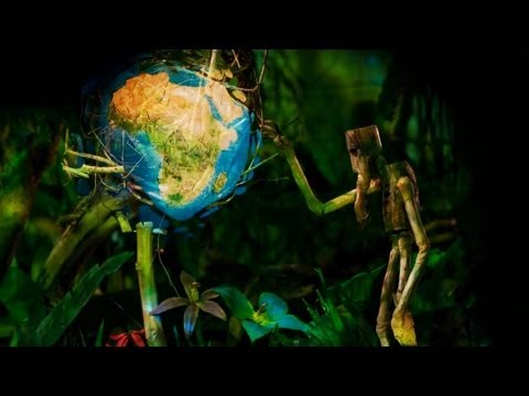 SOJA - Strength To Survive (Official Video)