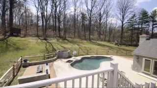 14 Raintree Road, Chadds Ford, PA 19317 - MLS 6368592