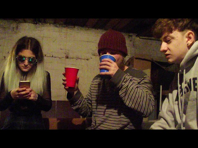 #2 Juice Review w/ Tramp, Midnight & Jimmy D