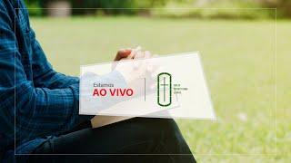 Culto Vespertino IPN - Rev. Marcos Torres