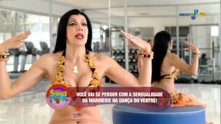 DTV GiselleKenj 2012 11 14 Thumbnail