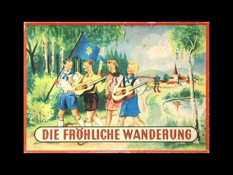 Wandertag in der DDR (Insterburg & Co.)
