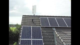 Windkraft für Zuhause - ViYoutube.com