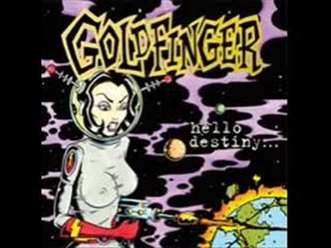 Goldfinger - If i'm not right mp3