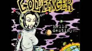 Watch Goldfinger If Im Not Right video