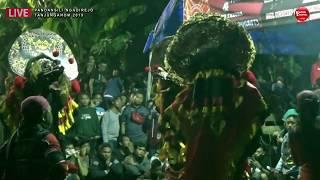 Gambar cover LELAH MENGALAH Cover Super Pegon Indonesia - SAMBOYO PUTRO Live PANDANSILI 2019
