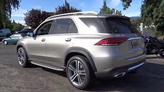 2020 Mercedes-Benz GLE Pleasanton, Walnut Creek, Fremont, San Jose, Livermore, CA 20-0171