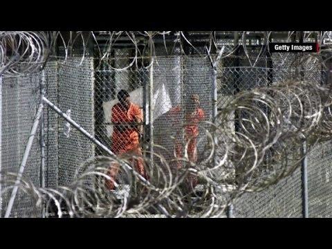 Why Guantanamo Bay is still open