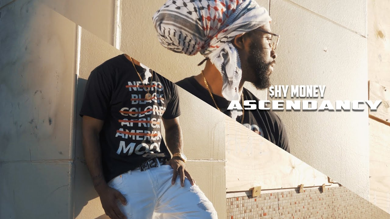 "A Fight For Justice, $hy Money Let's It All Out In His Single ""Ascendancy"""