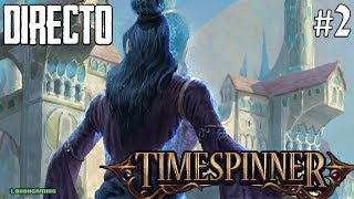 Vídeo Timespinner