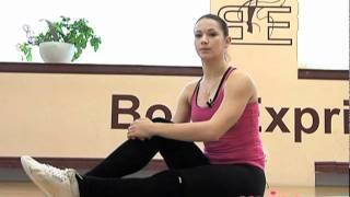5 exerciţii de Pilates pentru acasă