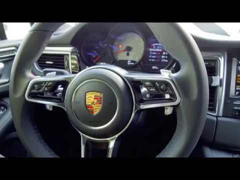 Приобрел второй автомобиль - Porsche Macan. Участвуй в приватном марафоне.