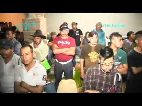FIESTA ANUAL EN HONOR A SAN LUIS REY DE FRANCIA, 08/24/2017 CAP 6
