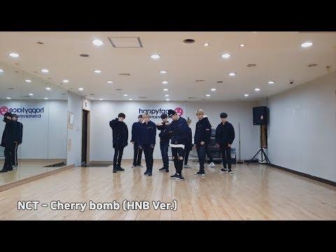 Free Download [hnb] 'cherry Bomb'  Dance Practice(hnb Ver.) Mp3 dan Mp4