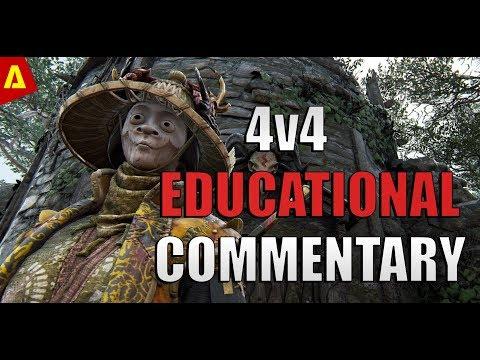 Educational Commentary: High Level Nobushi