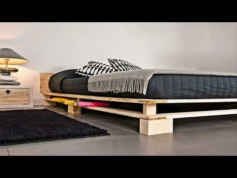 Pallet wood projects Recycle Wooden Pallets - YouTube