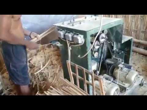 Jual mesin slicer pembuat tusuk sate tercepat