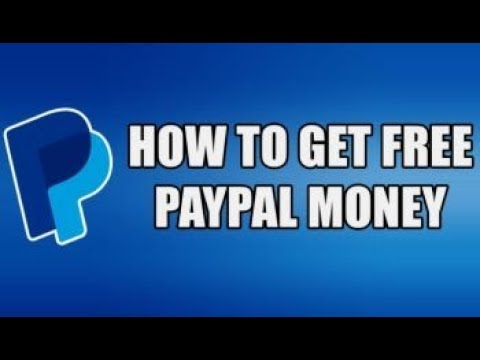 How To Get FREE PAYPAL MONEY 2017 (Best Way) [LEGITIMATE METHOD]