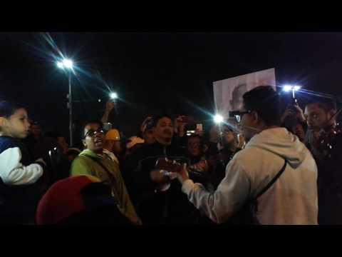 Distantes pero jamás ausentes Venezuela en Quito(5)