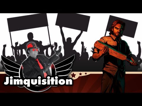 Look After Your Workers Or Get Out Of Games (The Jimquisition)