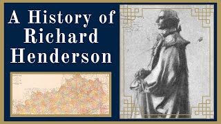 A History of Richard Henderson