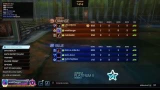 [Rocket League] [PS4] [GIVEAWAYS] COMP GRIND!!!\ [400 sub goal!]