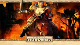 Elder Scrolls 4 - Oblivion - Main Theme - Remix - with more Epic Parts