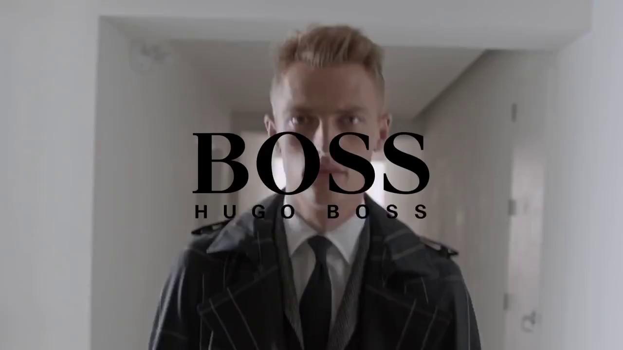 next hugo boss