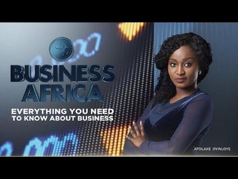 Ethiopia's industrial zone thrives despite economic downturn [Business Africa]