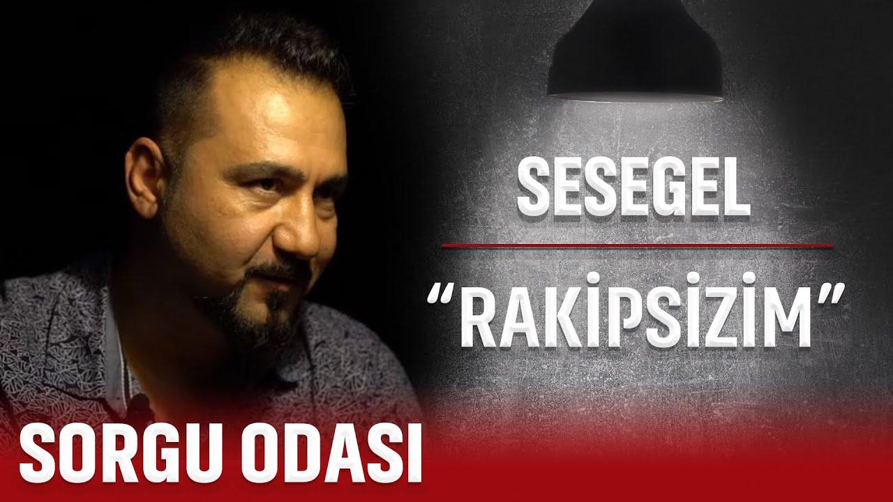 SESEGEL - HASAN MUSTAN: YOUTUBE'TA RAKİPSİZİM !!!
