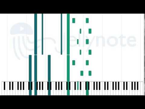 Rose of Arimathea - Hans Zimmer [Sheet Music]