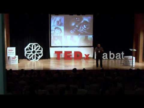 TEDxRabat - Yasser Medkouri  - La spiruline. L'histoire d'une rencontre ...