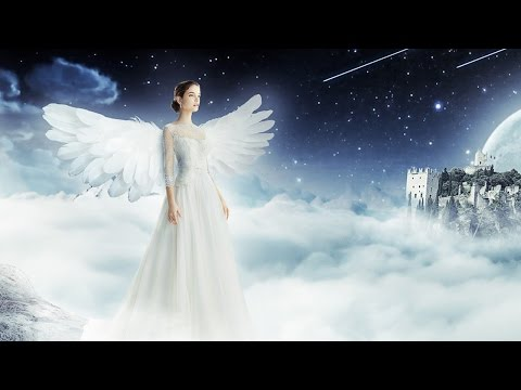 528Hz + 396Hz  Angelic Healing Music  9 Hours