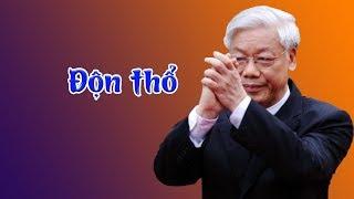 Đặc khu: Câu hỏi của em học sinh khiến Nguyễn Phú Trọng câm như hến