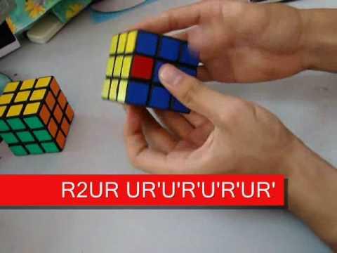 [Bước 3: Giải tầng 3 (p2) ] Hướng dẫn giải rubik 3x3 (phần 4)