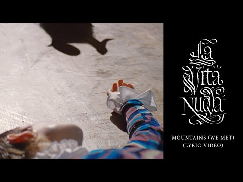 Christine and the Queens – Mountains