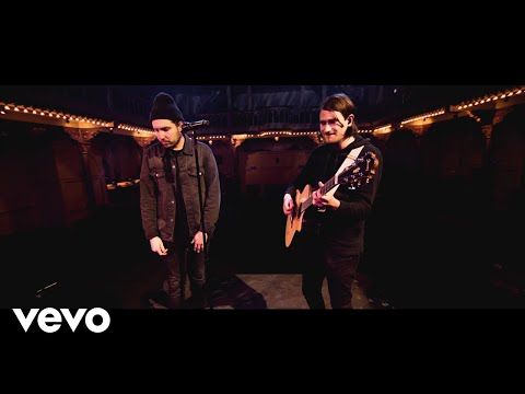 You Me At Six - Night People (Acoustic in Amsterdam)