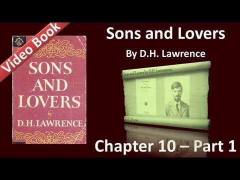 Chapter 10-1 - Sons and Lovers by D. H. Lawrence - Clara