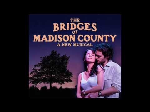 """It All Fades Away"" - The Bridges of Madison County  (Karaoke/Instrumental)"