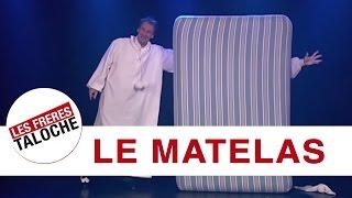 Les frères Taloche - Le matelas (2002)