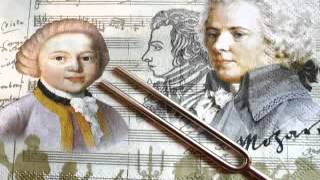 Mozart - Menuetto in Canone